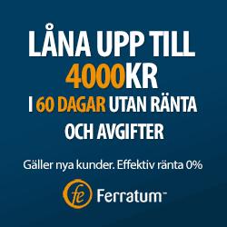 Ferratum annons
